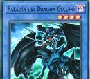 Paladín del Dragón Oscuro