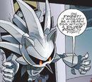 Silver Sonic v3.0