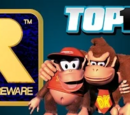 Top 10 Rareware Games of All time