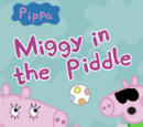 Miggy in the Piddle