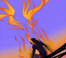 Fire Assimilation
