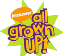 All Grown Up! episodes