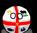 Melbourneball