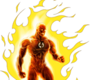 Human Torch Refactor/Shadow757
