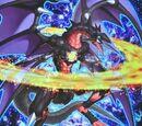 Dragon du Flamboiement des Ténèbres