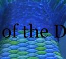Girls of the Deep