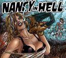 Nancy's Chainsaw (Nancy in Hell)/Appearances