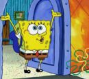 SpongeBob SquarePants (character)/gallery/New Student Starfish