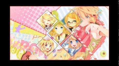 【合唱】 PONPONPON - Ultimate Nico Nico Chorus