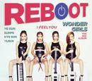 Reboot (Wonder Girls)