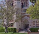 Université de Sunnydale