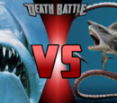Jaws vs. Sharktopus