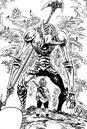 Meliodas greeting the Ten Commandments.png