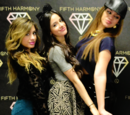 Ally-Camila-Dinah Relationship