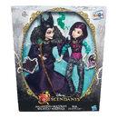 Maleficent and Mal dolls.jpg