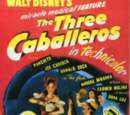 The Three Caballeros (film)