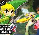 Top 8 Zelda Dungeons!
