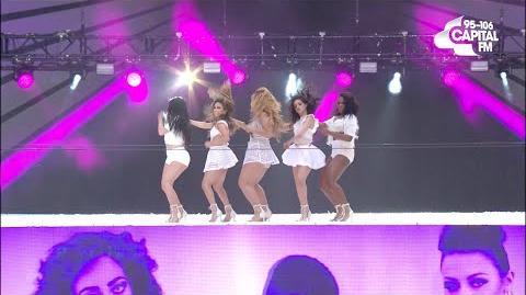 Fifth Harmony - 'Worth It' (Summertime Ball 2015)