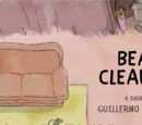 Bear Cleaning