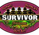 Survivor ORG 16: Palawan
