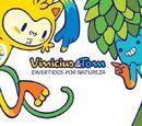 Vinicius e Tom: Divertidos por Natureza