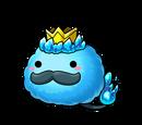 Blue Passa King (Gear)
