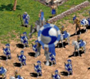 Long Swordsman (Age of Empires)