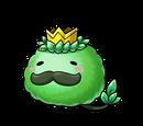 Green Passa King (Gear)