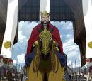 Andragoras III/Anime