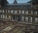Château des Ténèbres