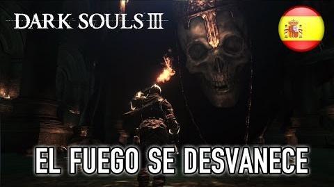 Espartannoble6/Dark Souls 3 se muestra en Gameplay por primera vez en este tráiler