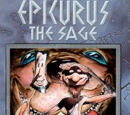 Epicurus the Sage (Collected)