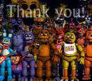 Santiuzumaki1/thank you ! , fnaf fanon wiki