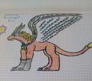 Dragon Arcángel Puro