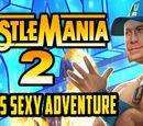John Cena's Sexy High School Adventure