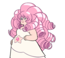 Rose Quartz (Crystal Gem)