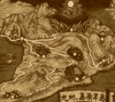 Samurai Shodown IV stages