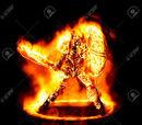 Johnos Firewalker