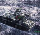 Тунгуска (зенитный пушечно-ракетный комплекс)