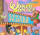Walt Disney's World on Ice: Double Feature... Live!