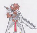 Berserk the Bloodedge