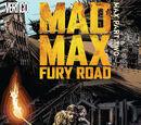 Mad Max: Fury Road - Mad Max Vol 1 2