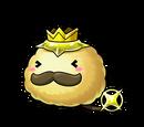 Yellow Passa King (Gear)