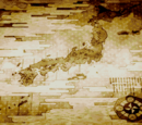 Samurai Shodown V stages