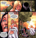 Emma Frost (Earth-616) and Kimura (Earth-616) from New X-Men Vol 2 36 0001.png