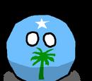 Tripolitaniaball