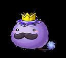 Purple Passa King (Gear)