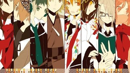 【 yuumei kaii shumedoree】Last Note.tsumeawase【 sagyouyou BGM】