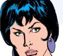 Diane Arliss (Earth-616)