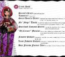 Cerise Hood's Diary